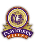 Downtown Helena Sponsor Logo
