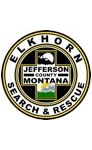 Elkhorn Search and Rescue Sponsor Logo